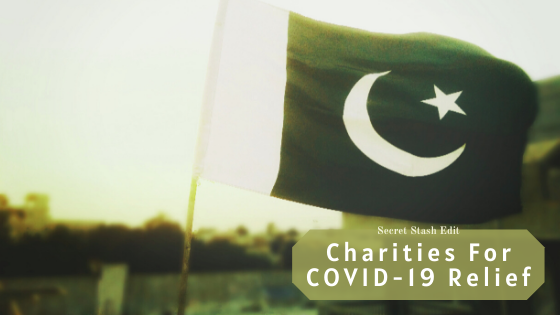Charities to Donate to for COVID-19 Relief