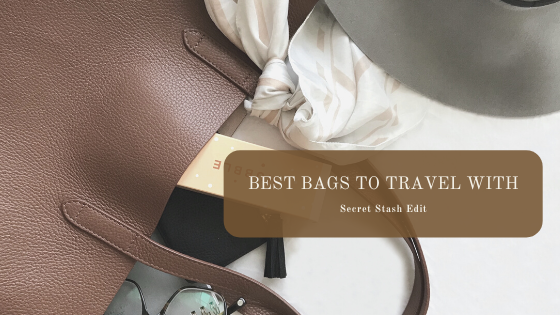 Best Bags to Travel With