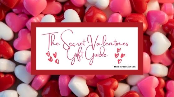 Last Minute Valentine's Day Gift Guide!