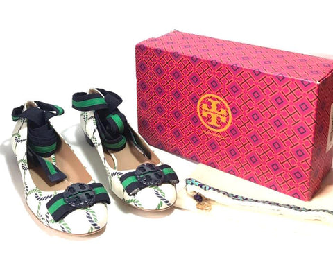 Tory Burch MARITIME Pumps