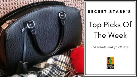 Secret Stash's Top Picks of the Week
