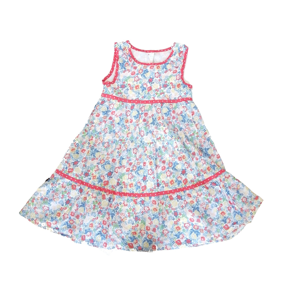 Mothercare Floral Dress (5 - 6 years)