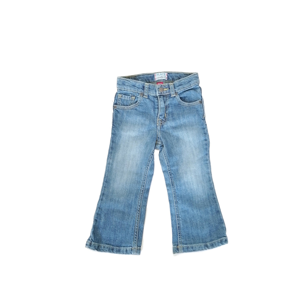 Children's Place Jeans (3 years)