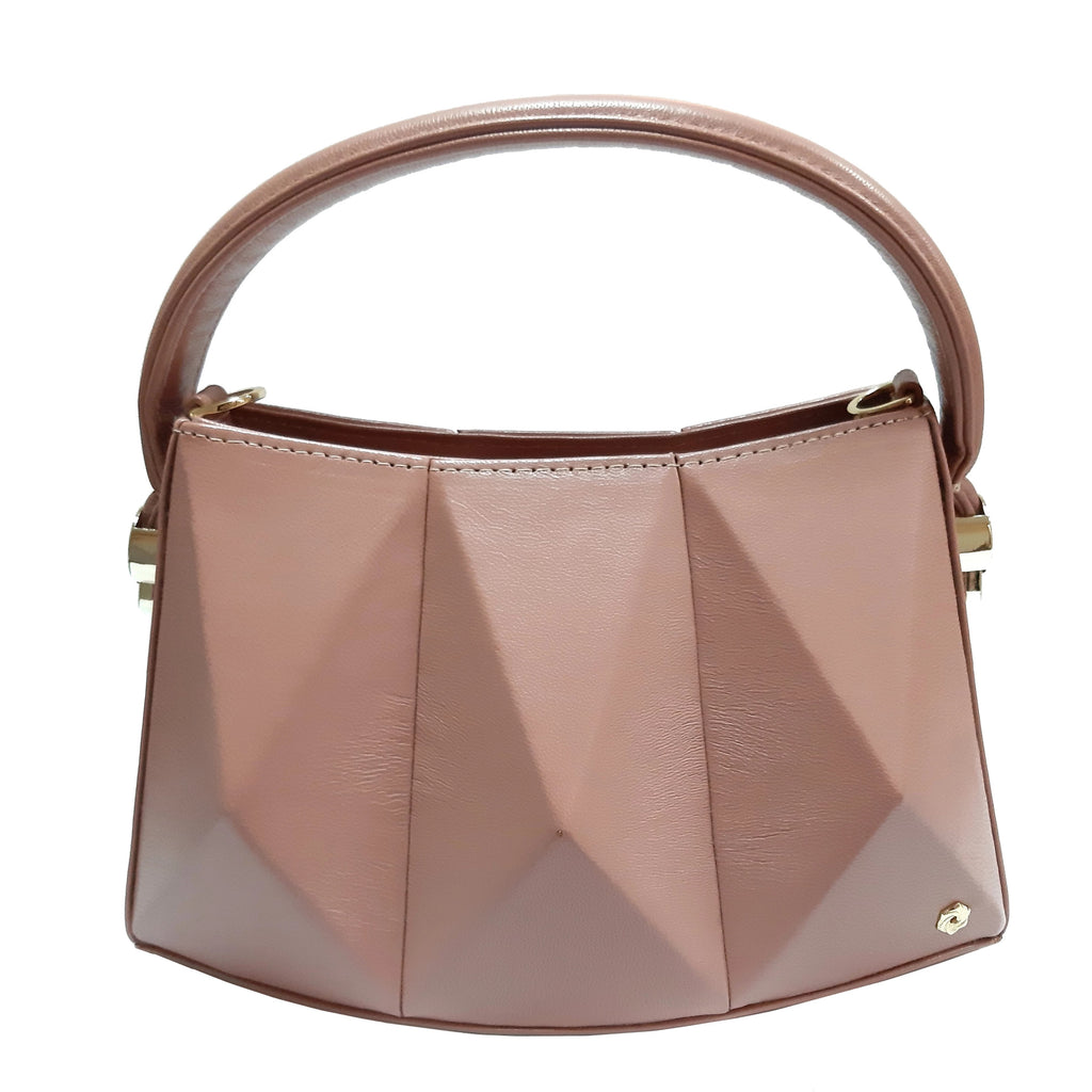 Warp Blush Pink Mini Bag | Sample |