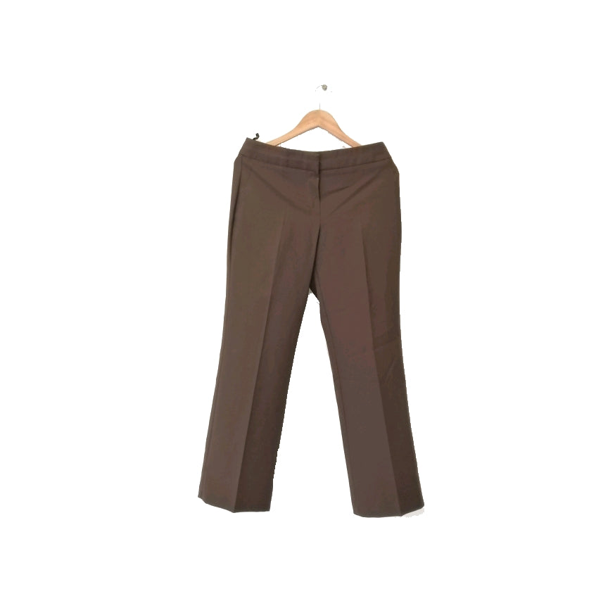 Marks & Spencer Brown Pants | Gently Used |
