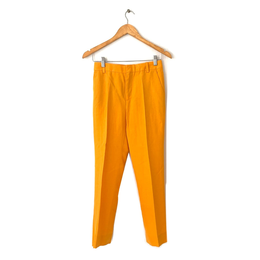 ZARA Mustard Pants | Gently Used |