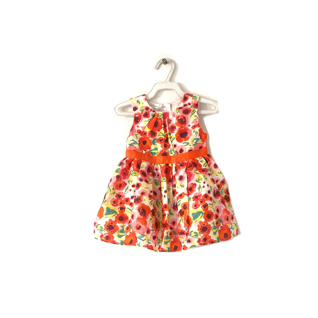 ROCHA Floral Dress | Brand New |