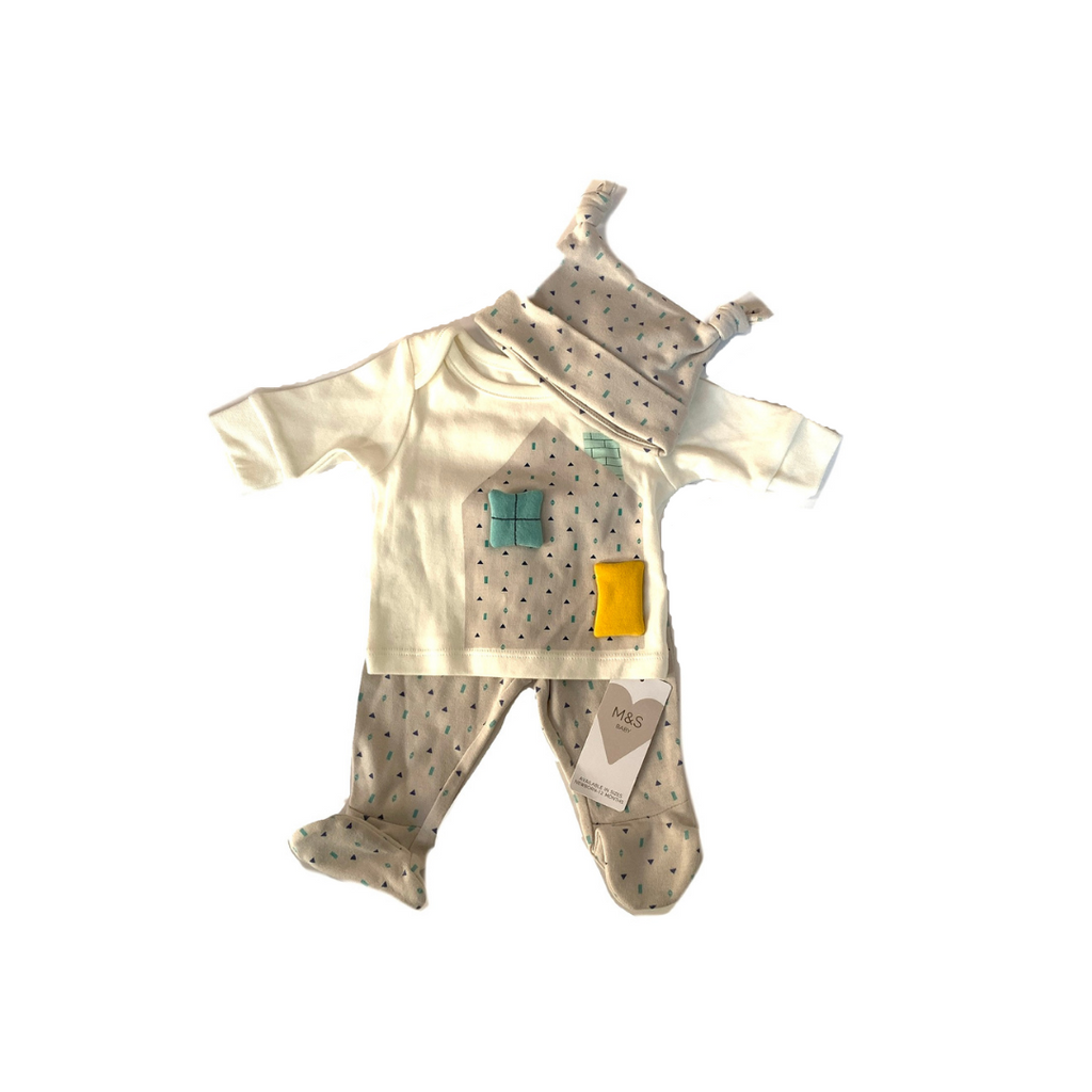 Marks & Spencer New Born Set | Brand New |