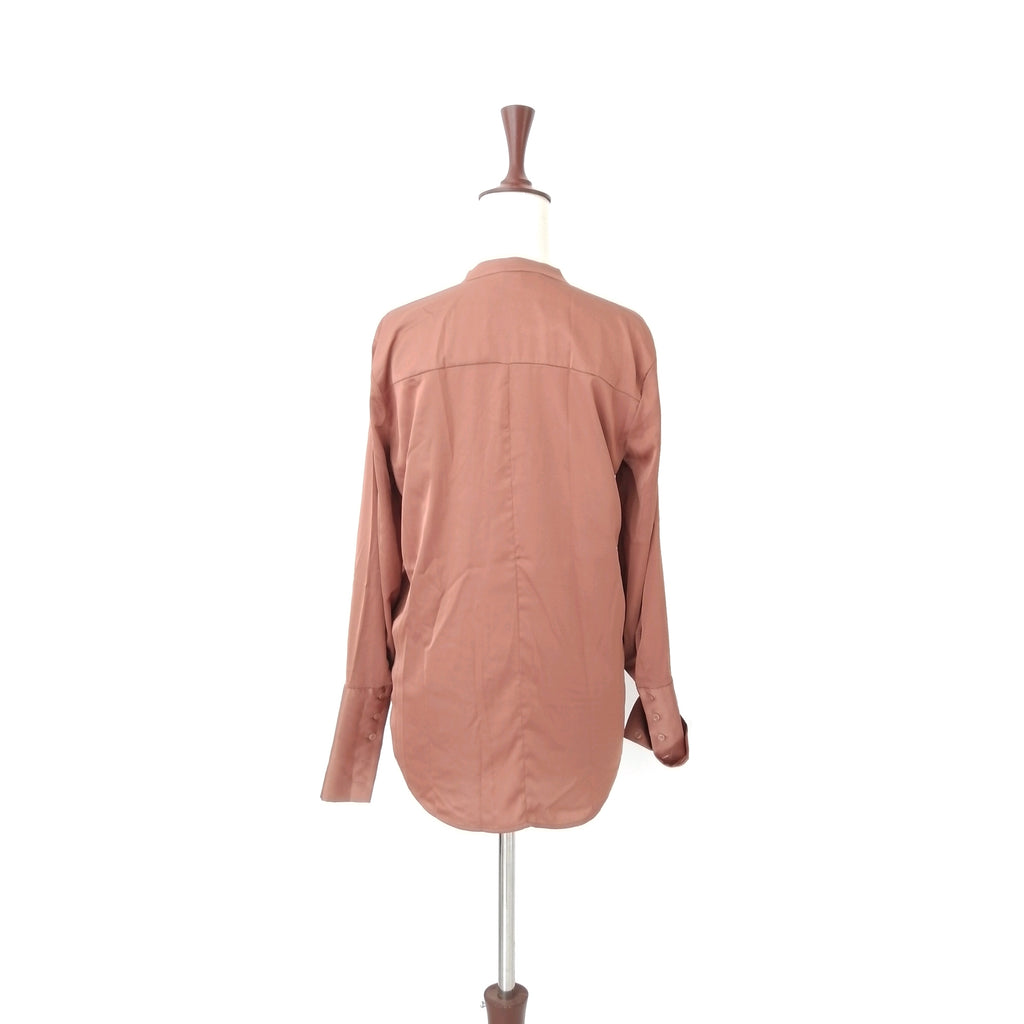 H&M Bronze Shirt