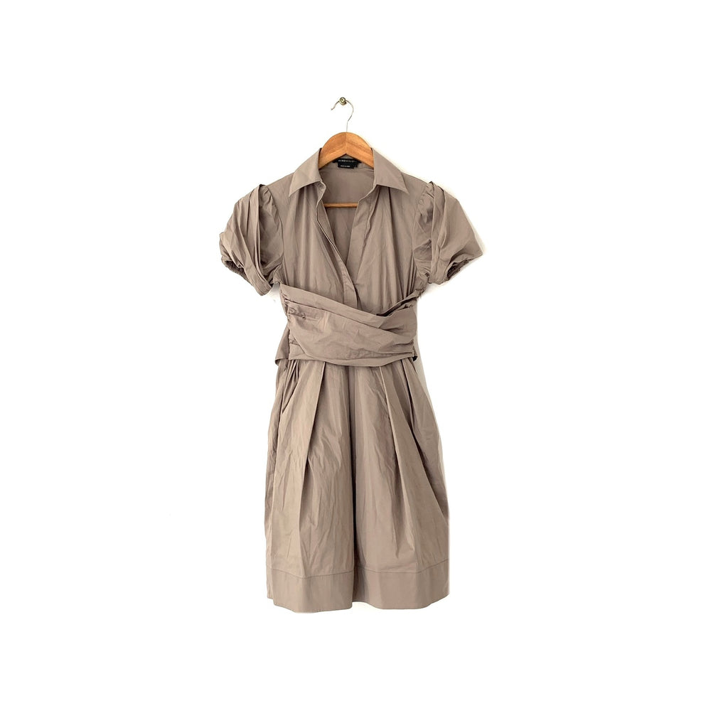 BCBG Greige Dress | Gently Used |