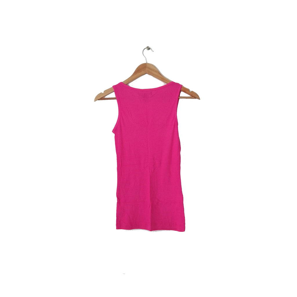 Atmosphere Pink Tank Top | Like New |