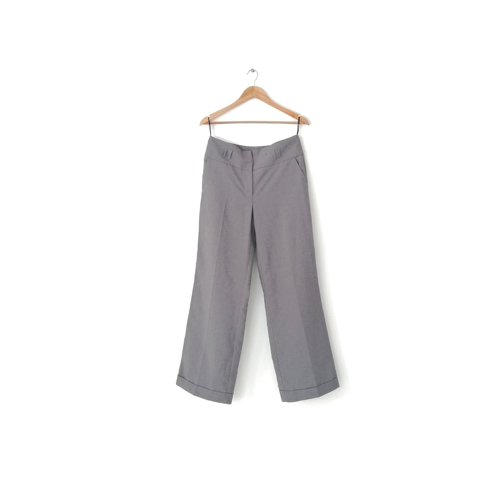 Atmosphere Grey Pants