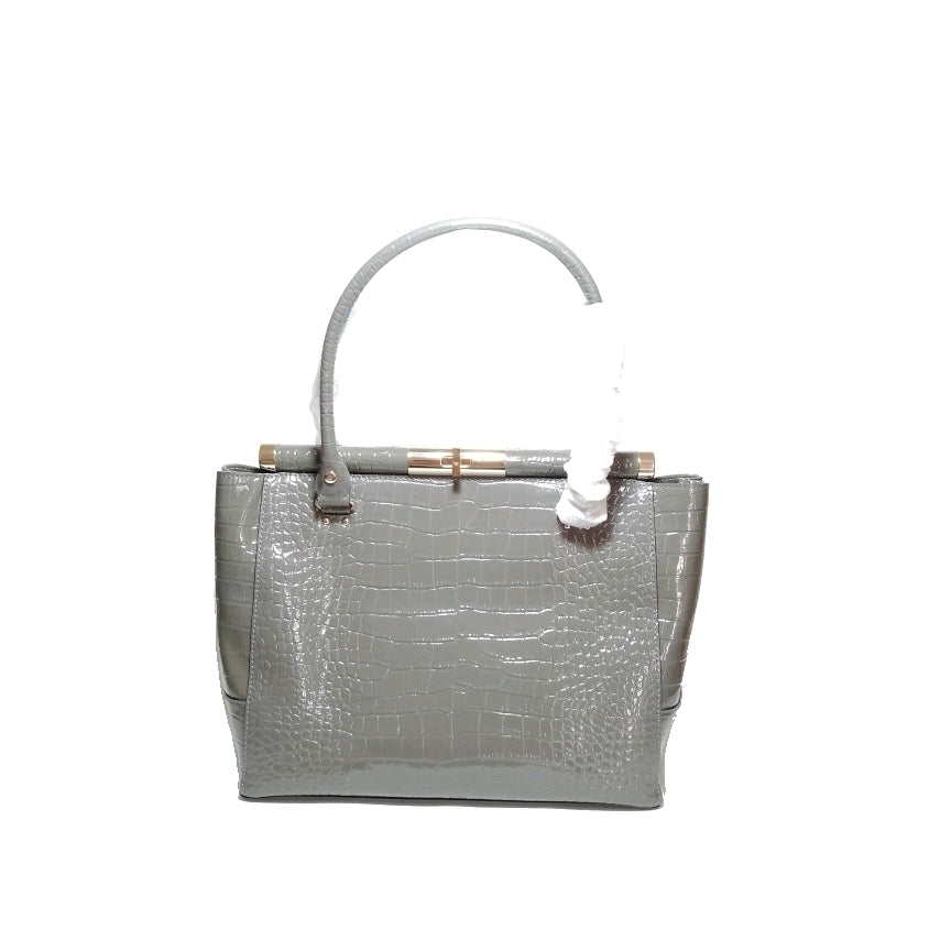 Kate Spade Grey Constance Knightsbridge Shoulder Bag