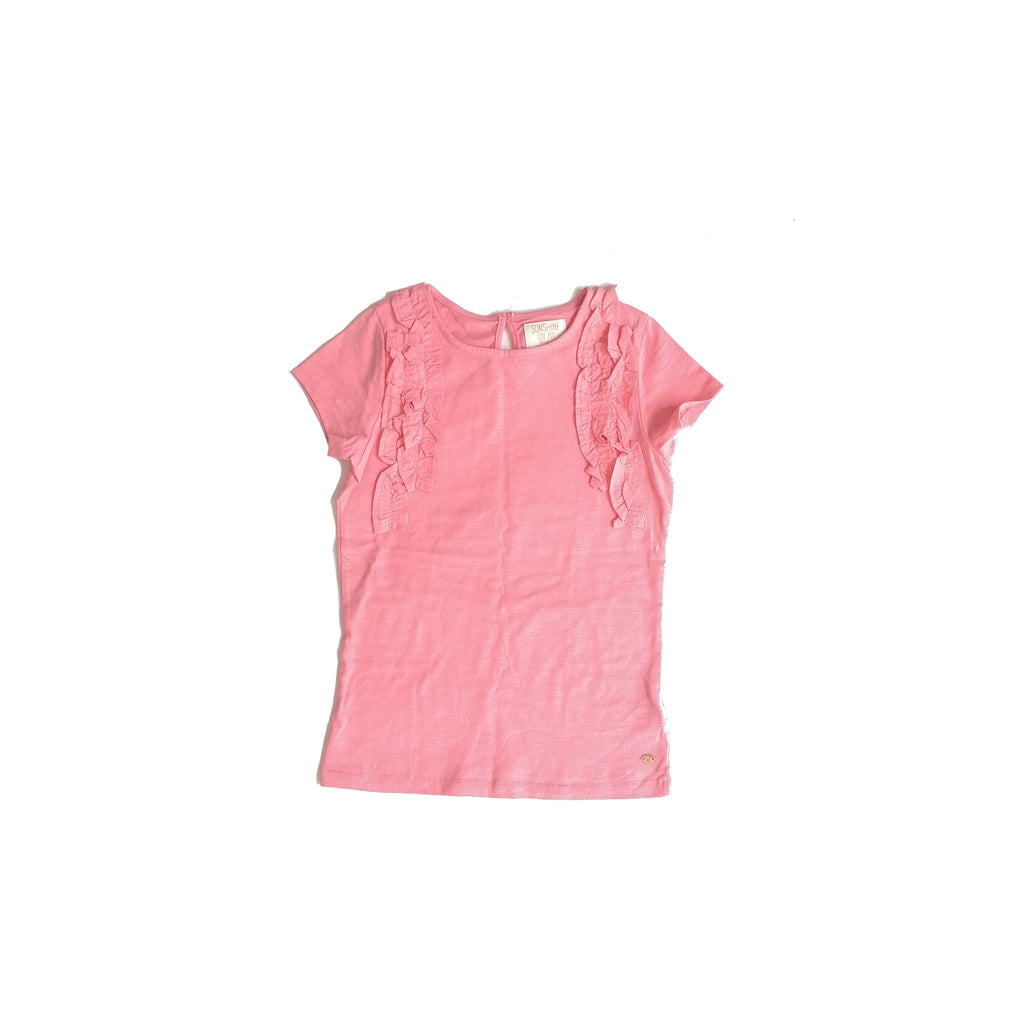 Mothercare Pink T-Shirt (9 - 10 years)