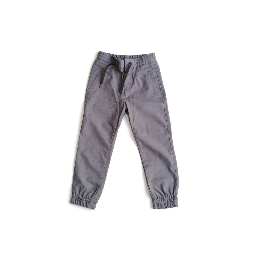 H&M Grey Jogger Pants