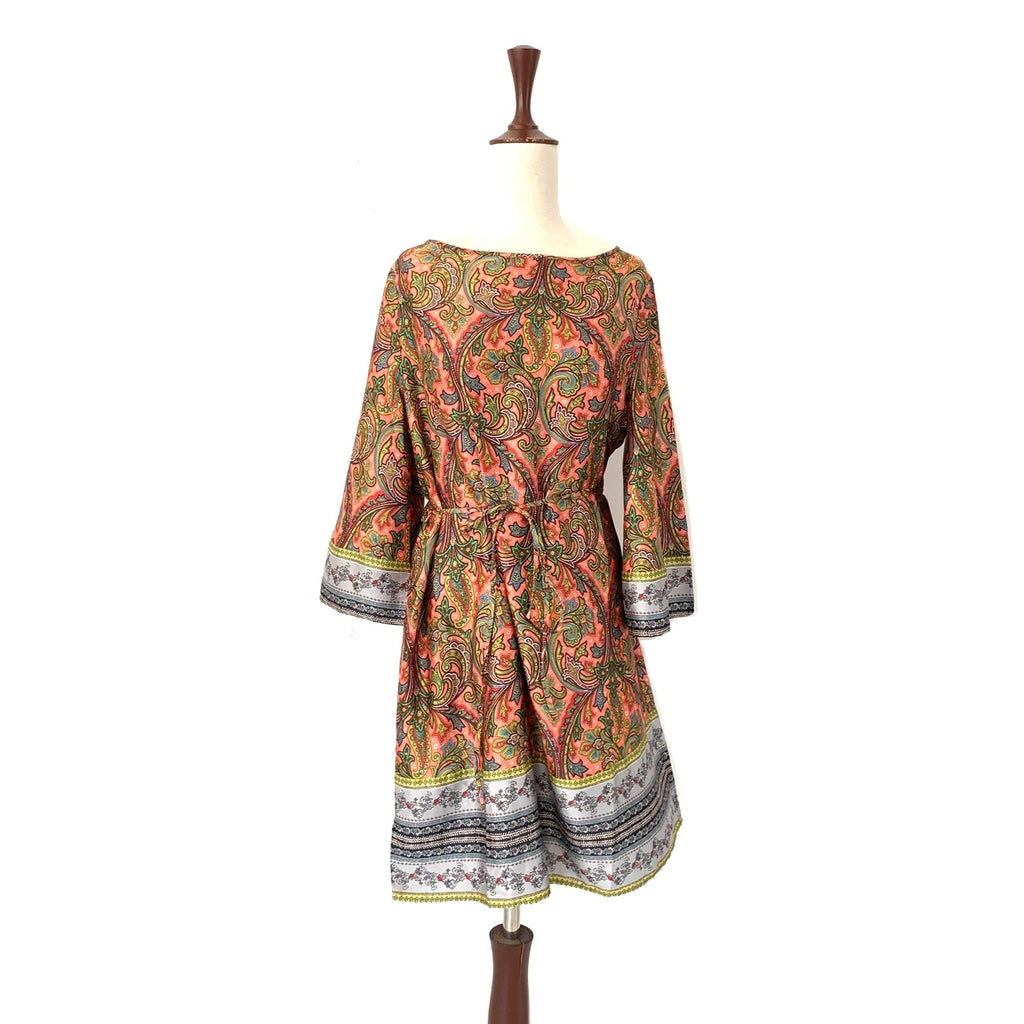 Ann Taylor Loft Printed Tunic | Gently Used |