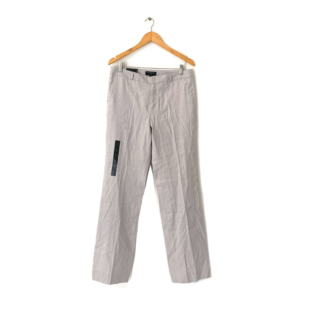 Banana Republic Grey Wide Leg Pants | Brand New |
