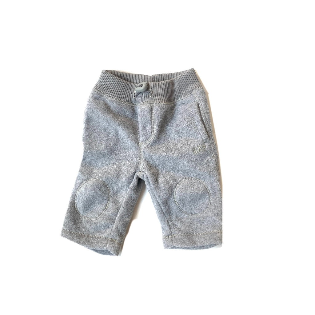 Baby Gap Grey Fleece Pants | Brand New |