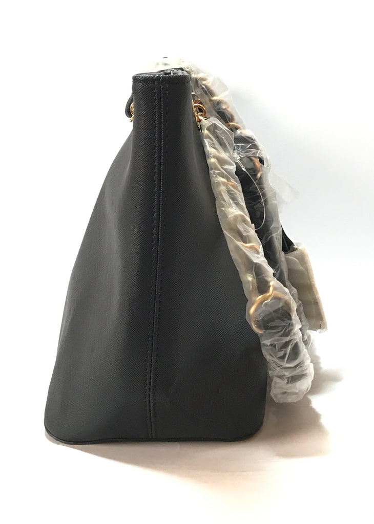 ALDO Black 'Bralia' Tote | Brand New | - Secret Stash