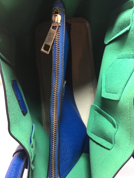 ALDO Cobalt Blue Shoulder Bag | Pre loved |