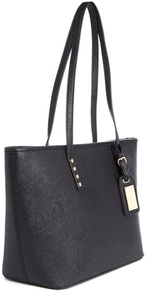 Aldo Dark Blue Milroy Tote | Brand New | - Secret Stash