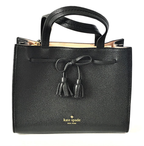 Kate Spade New York Hayes Street Isobel Small Leather Tote Bag | Like New |