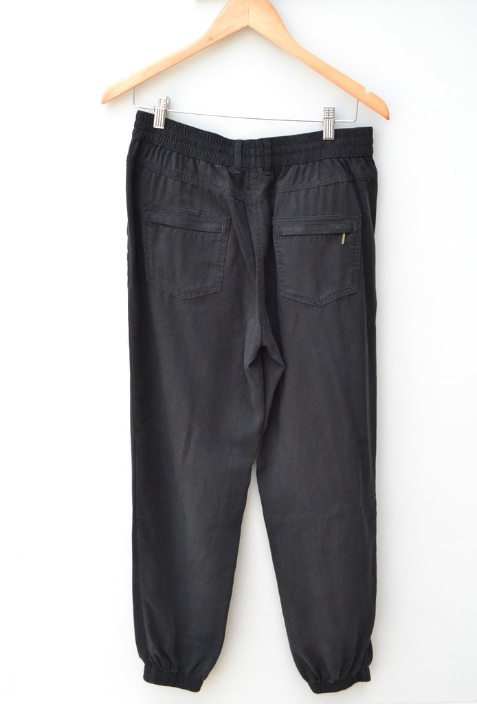 Marks & Spencer Banded Bottom Pants | Brand New | - Secret Stash