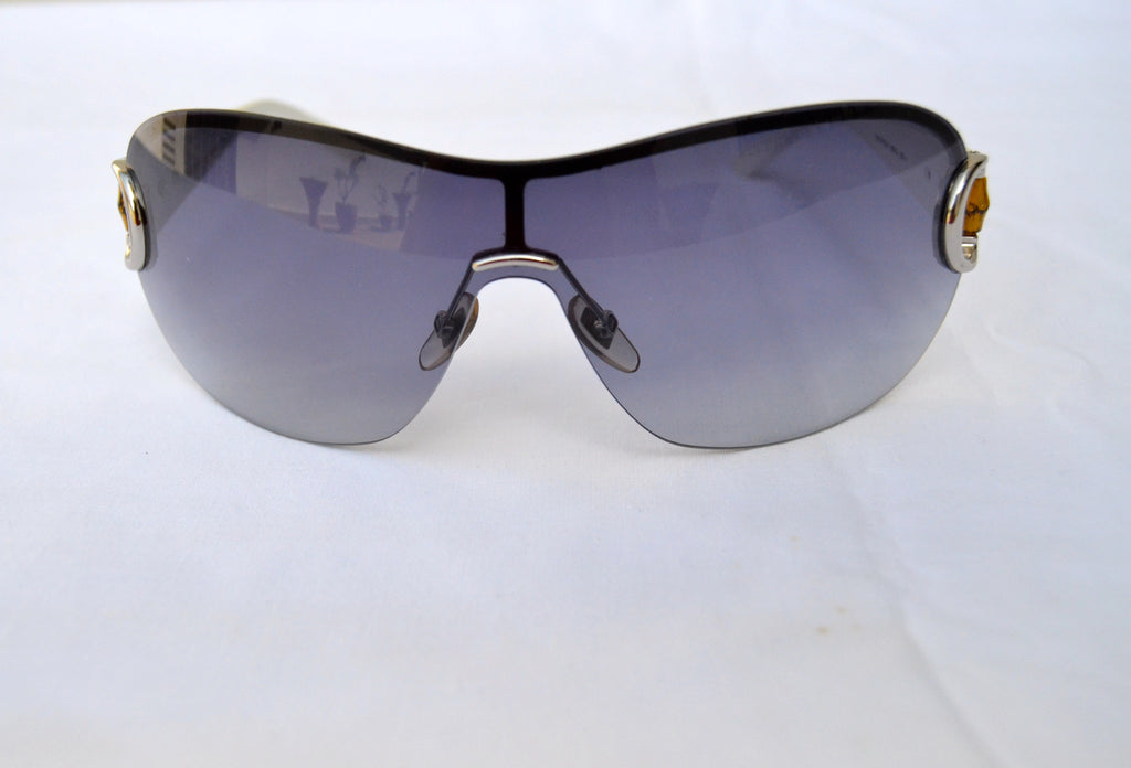 Gucci Visor Sunglasses | Gently Used | - Secret Stash