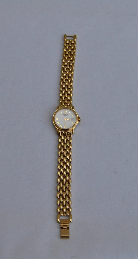 Raymond Weil Gold Watch | Brand New | - Secret Stash