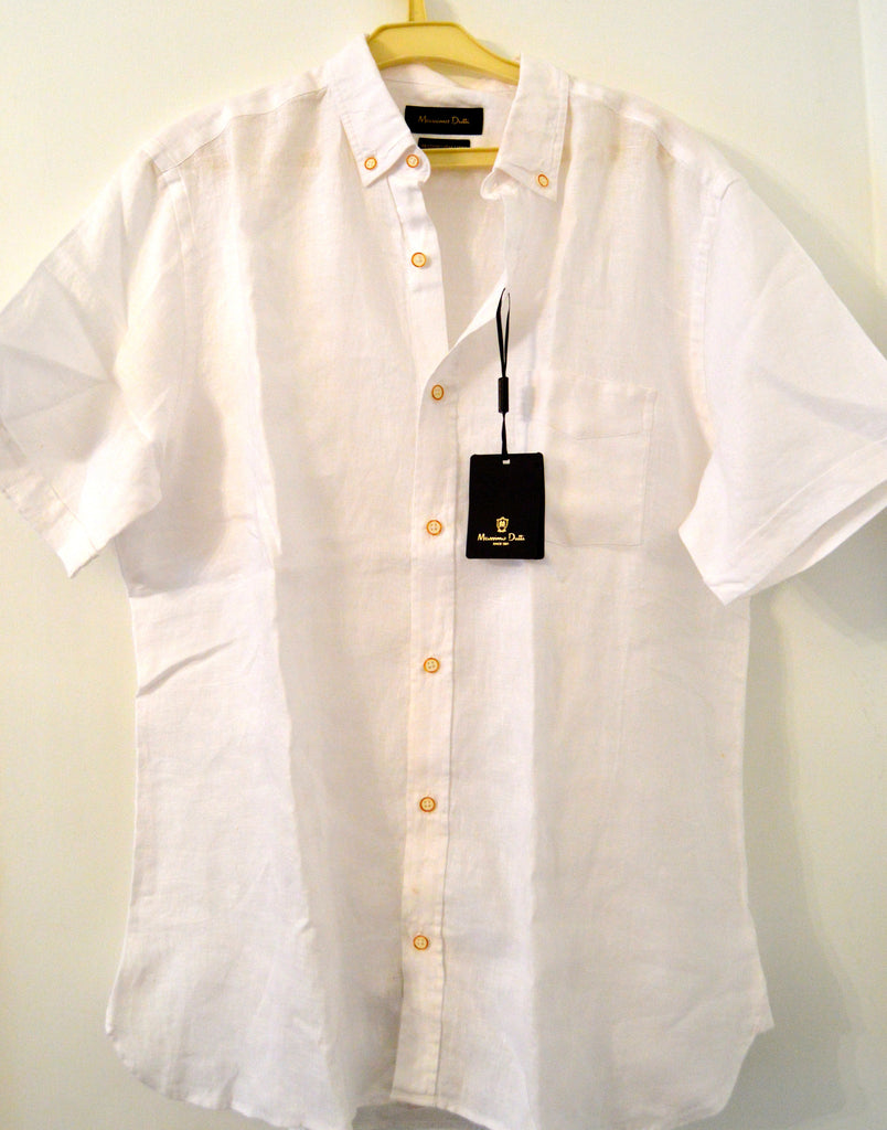 Massimo Dutti Men's Shirt | Brand New | - Secret Stash