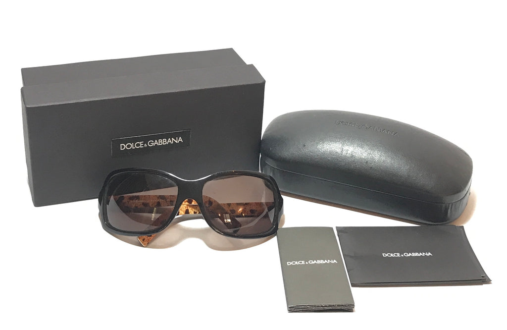 Dolce & Gabbana DG418S Sunglasses | Pre Loved |