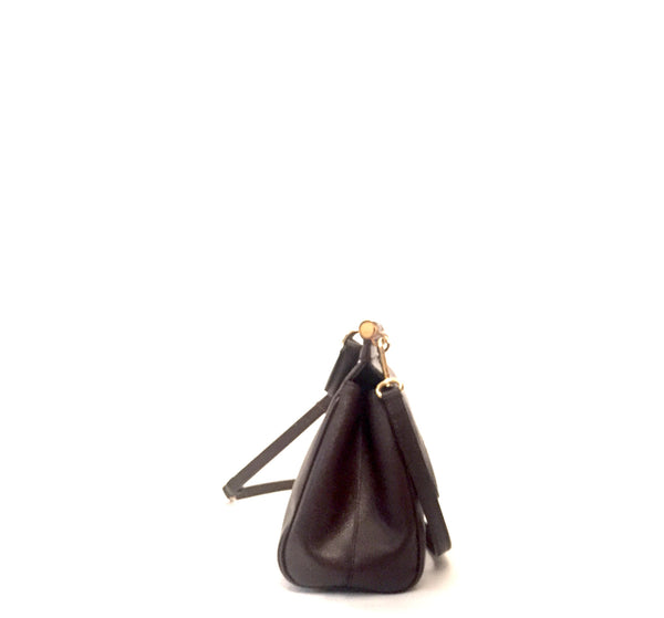 Dolce & Gabbana 'Borsa A Mano Vitello Stampa Dauphine' Bag | Gently Used | - Secret Stash