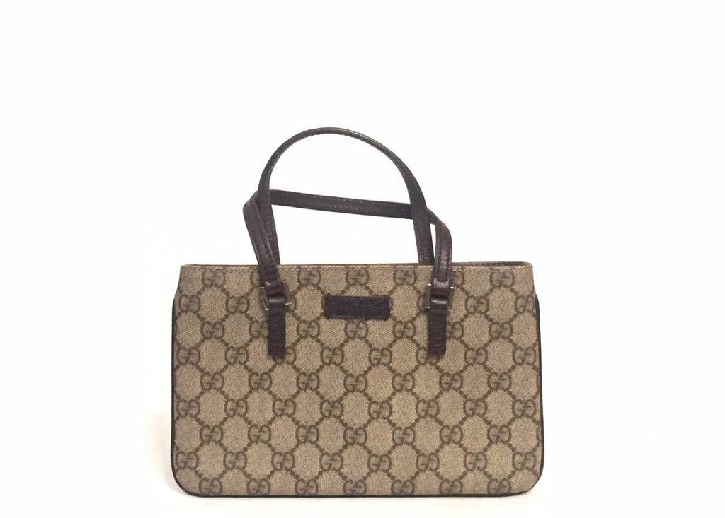 gucci used. Gucci Mini Tote Bag | Gently Used - Secret Stash