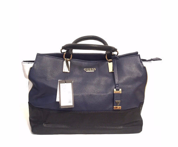 GUESS 'Haylee' Zipper Trim Tote | Brand New | - Secret Stash
