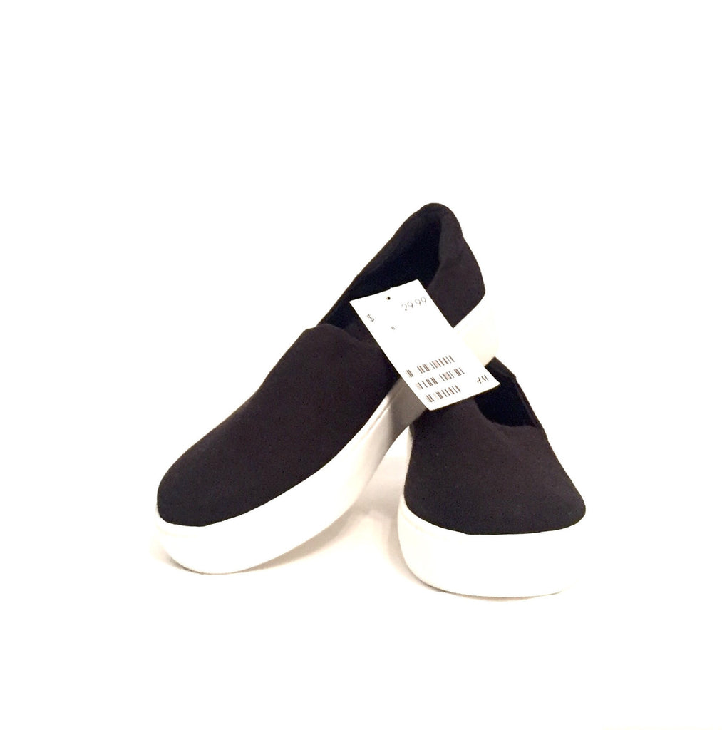 H&M Canvas Shoes | Brand New | - Secret Stash