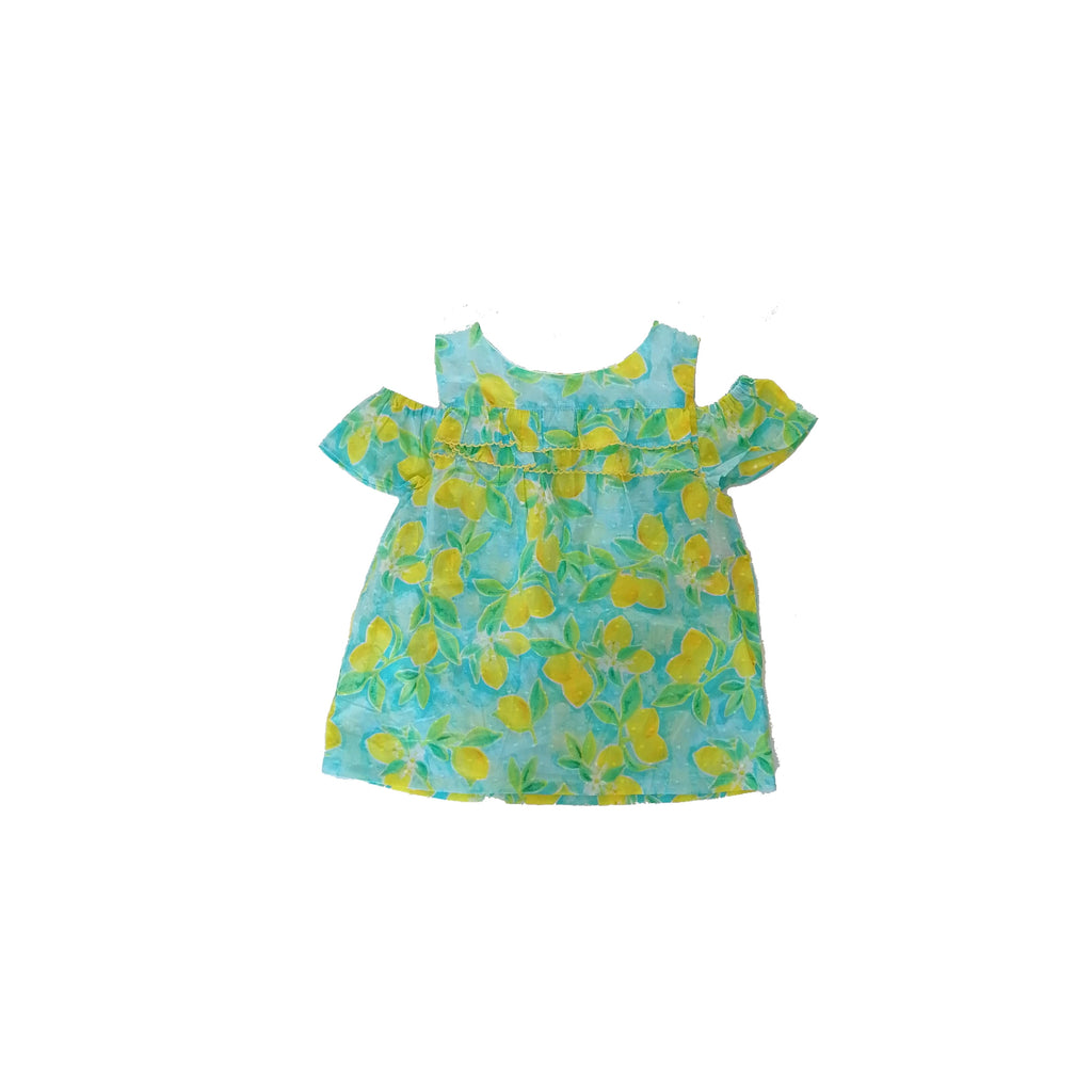 Penelope Mack Printed Top (6 years)
