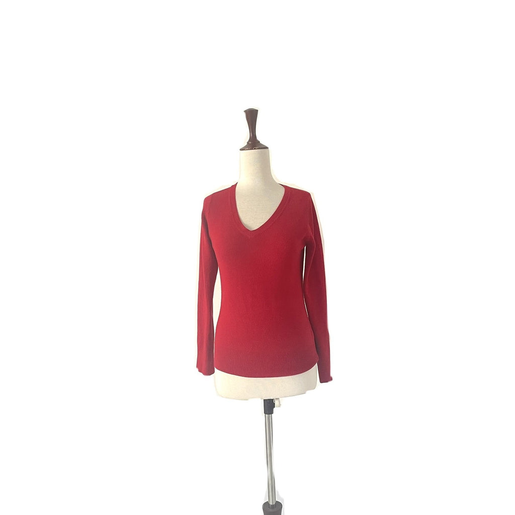 BHS Red Sweater | Gently Used |