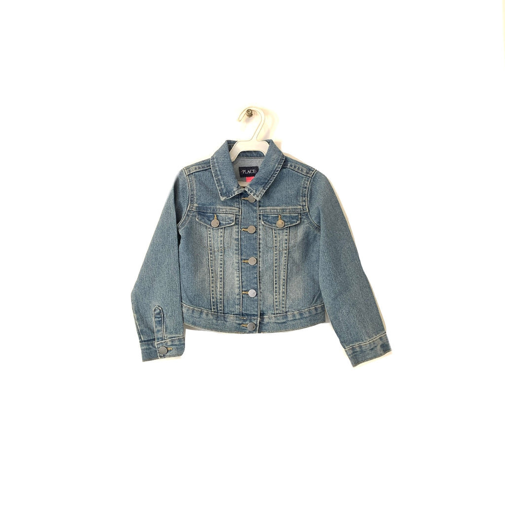 The Children's Place Denim Jacket | Brand New |