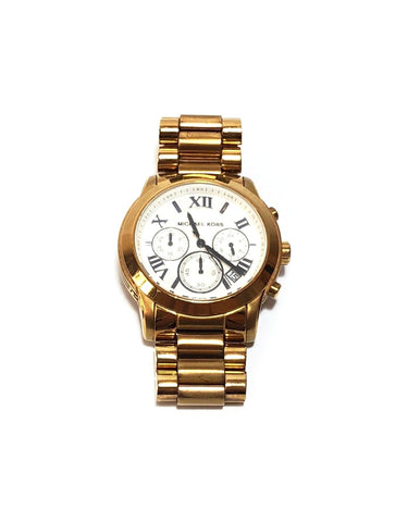 Michael Kors Gold MK5916 Watch | Pre Loved |