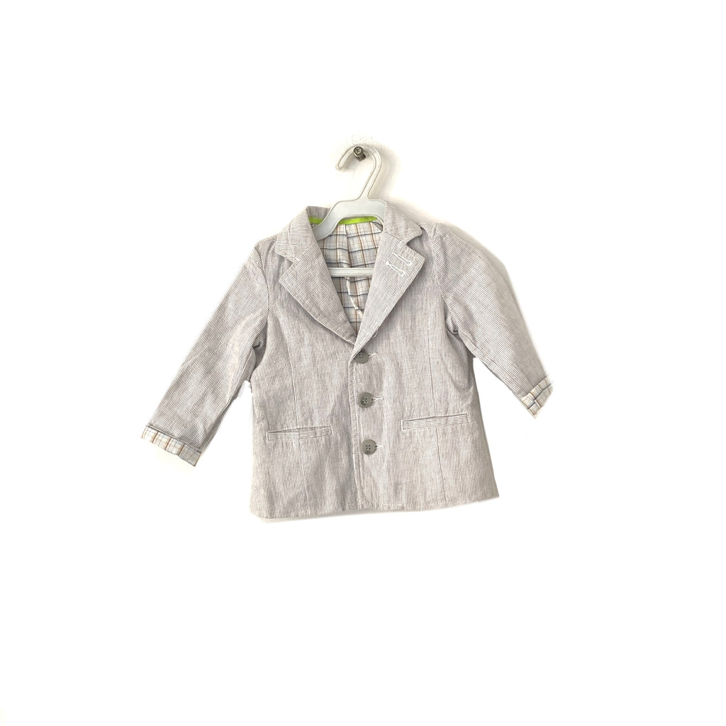 Mothercare Grey Jacket | Brand New |