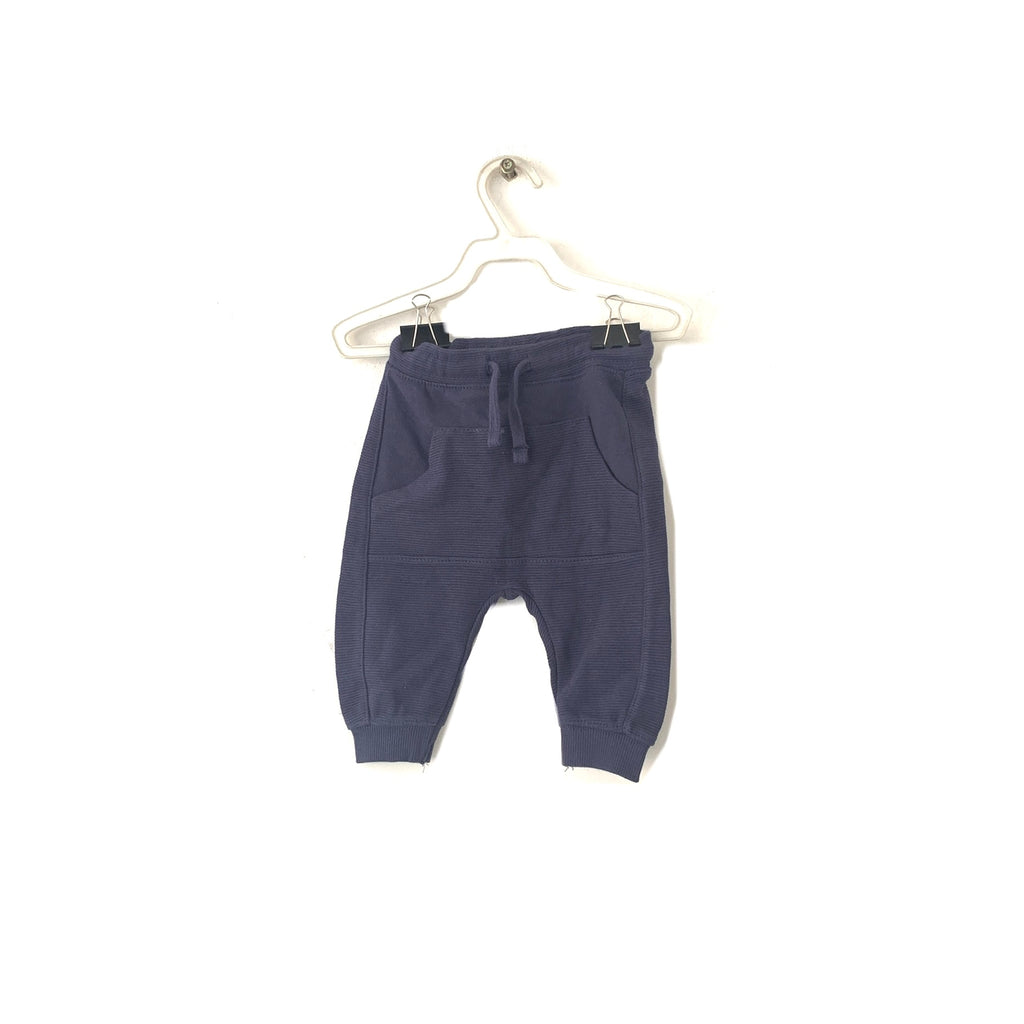 ZARA Blue Pants | Brand New |