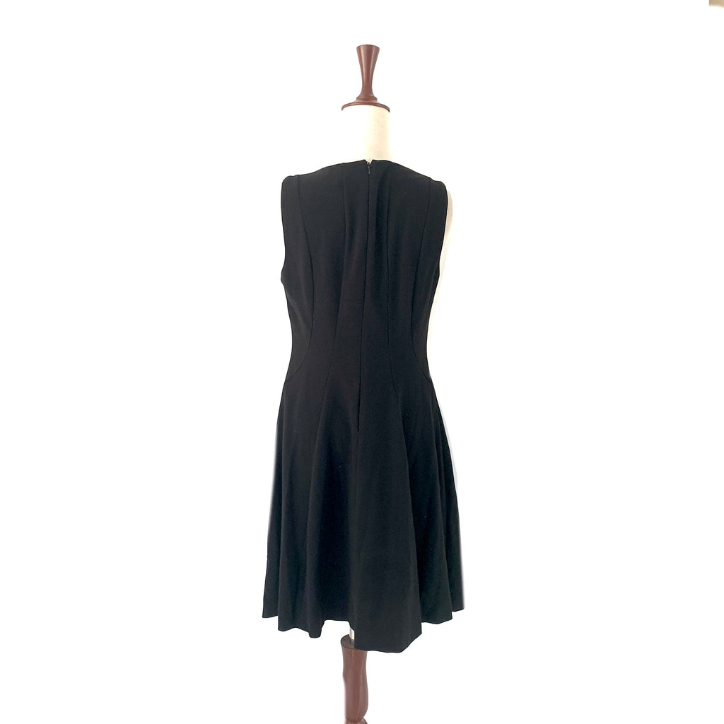 Principles by Ben Di Lisi Black Sleeveless Dress | Gently Used |