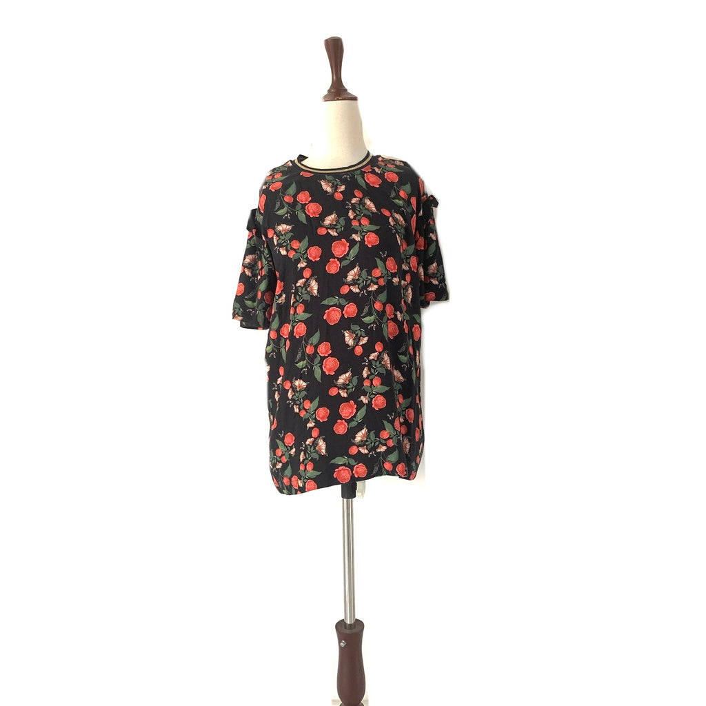 Mother of Pearl Floral Print Top | Brand New |