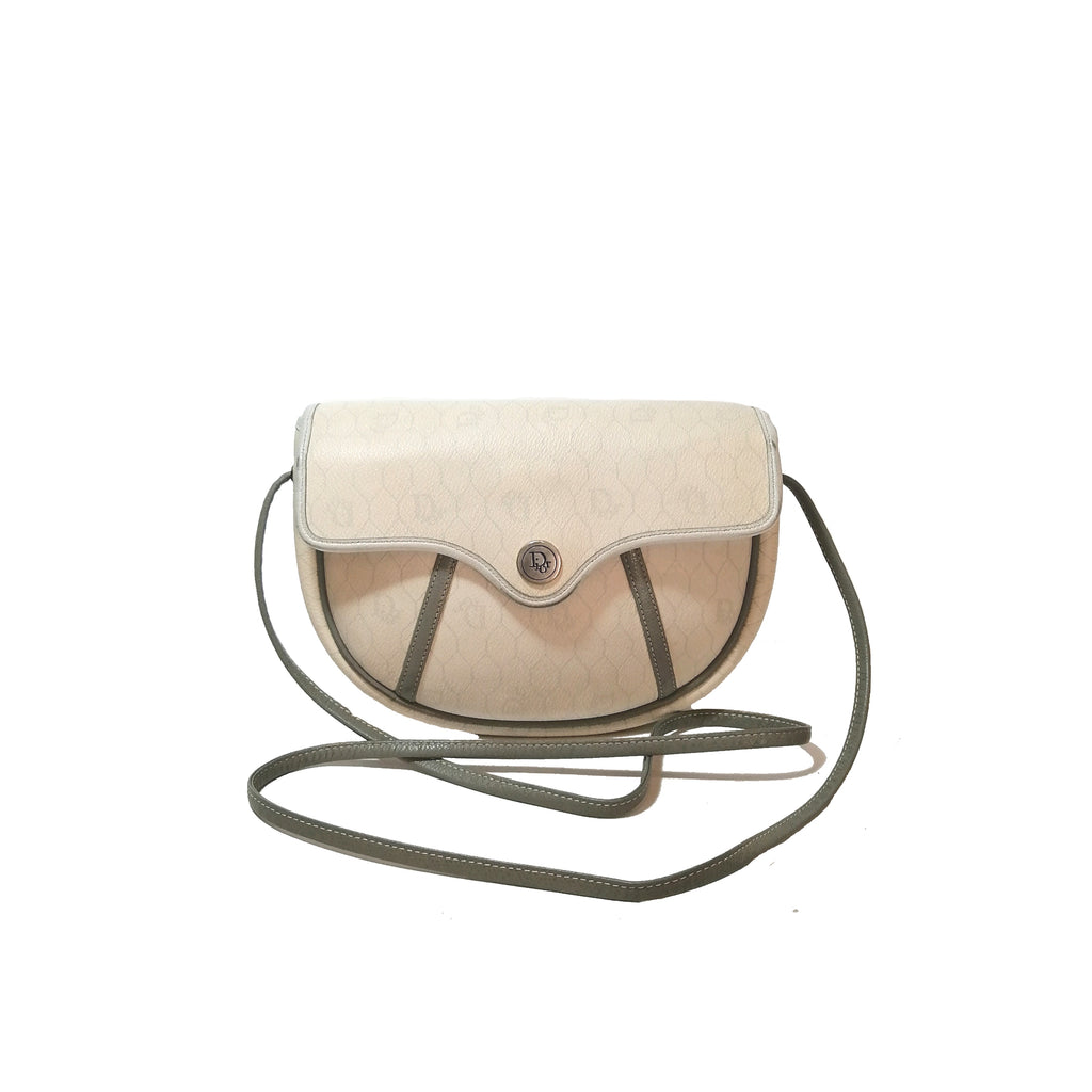 DIOR vintage cross body bag