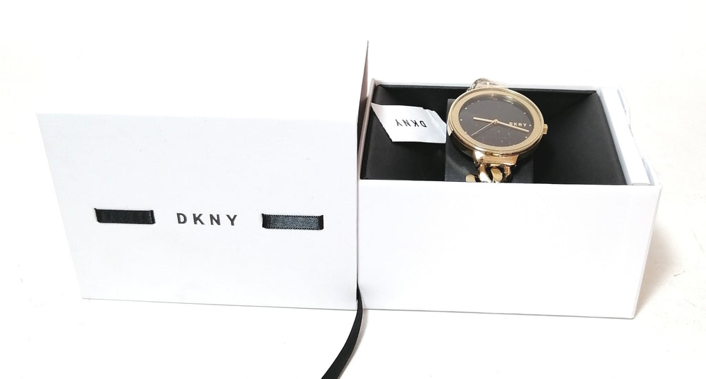 DKNY NY2724 Gold Bracelet Watch