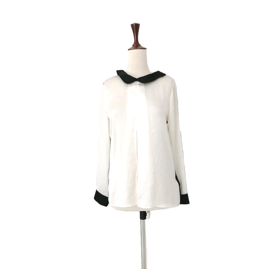Limited Edition for Target Black & White Blouse
