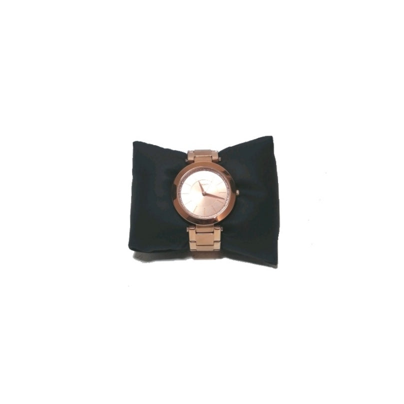 DKNY Stanhope NY2287 Rose Gold Watch | Gently Used |