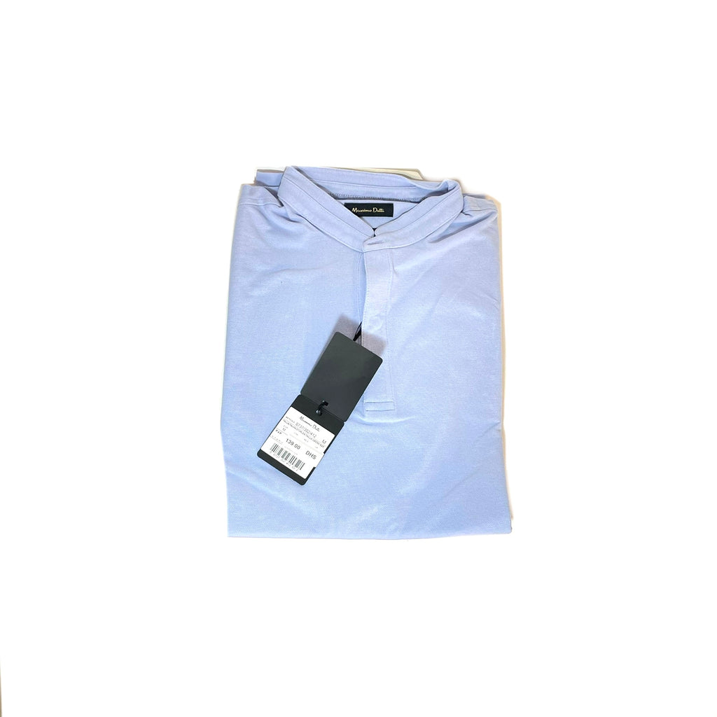 Massimo Dutti Men's Light Blue Shirt | Brand New |