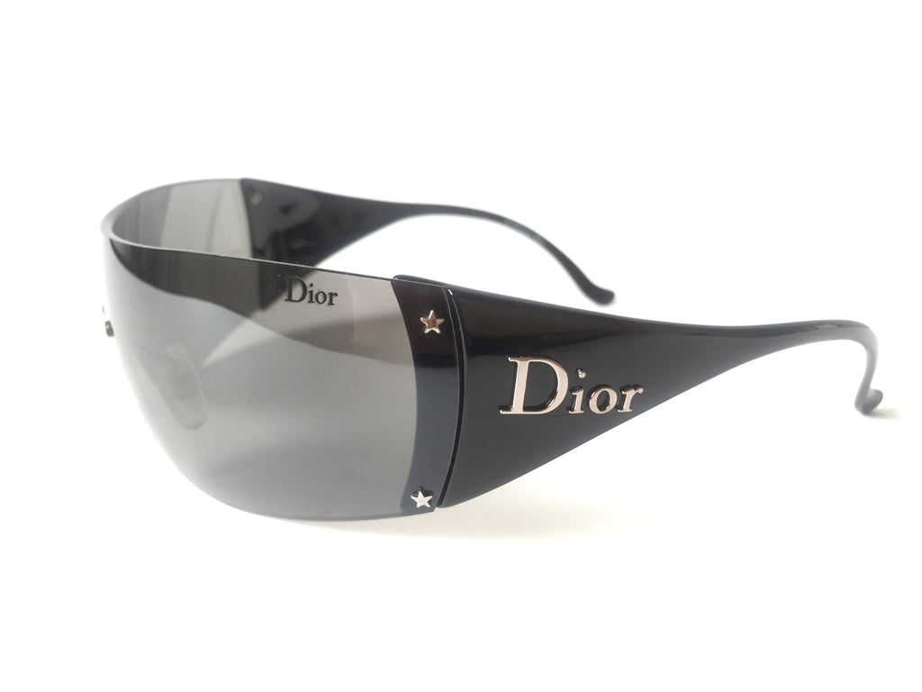 Christian Dior DIOR Unisex Sunglasses SKI 6 9A8 | Gently Used | - Secret Stash