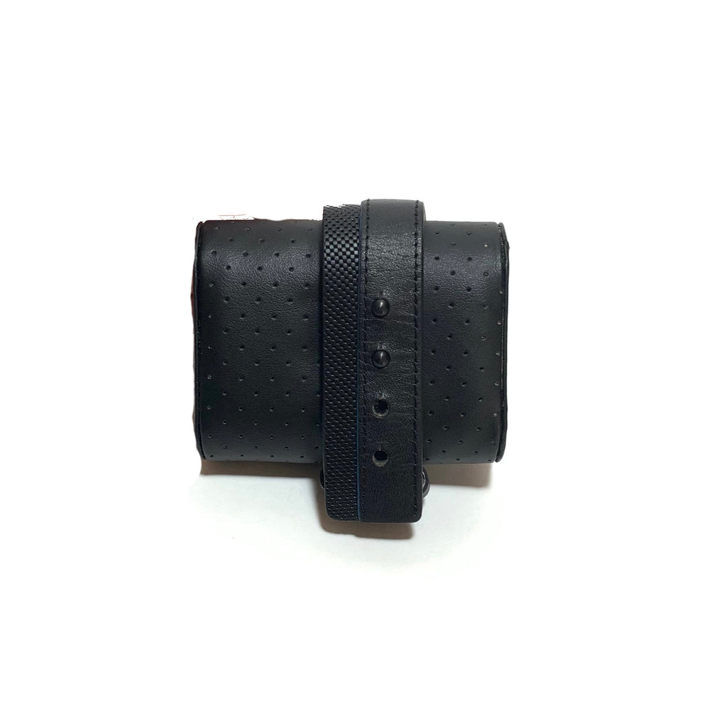 Diesel DXA1201 Unisex Leather Band Activity Tracker | Like New |